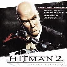 Hitman 2 Original Game Soundtrack