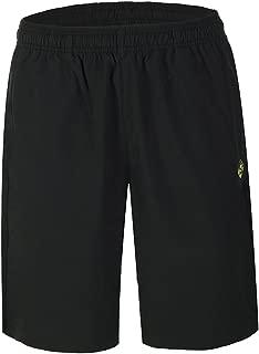 CARL RYAN Men's Outdoor Waterproof Quick-Dry Casual Sports Shorts