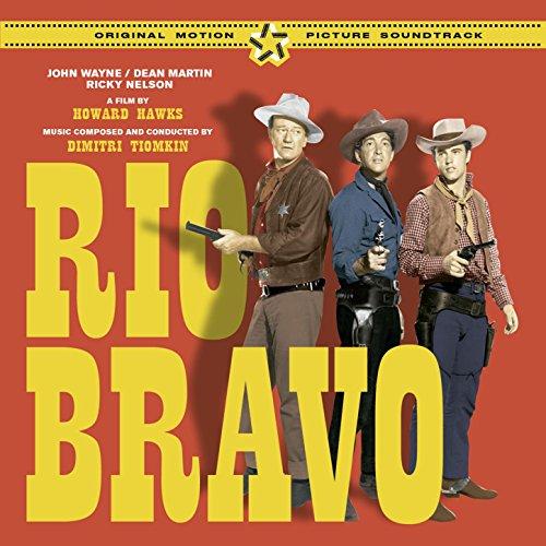 Rio Bravo (Dean Martin –Studio Version) [Bonus Track]