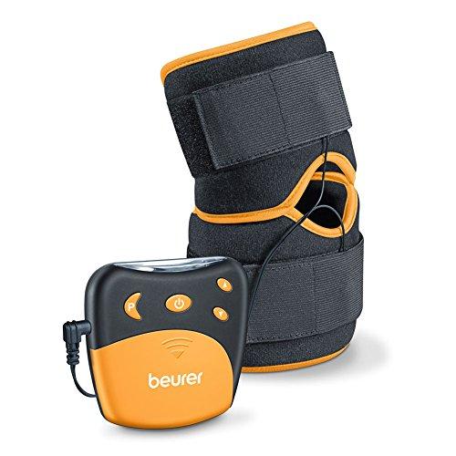 Beurer EM 29 Knie und Ellenbogen TENS, elektrische Nervenstimulation zur medikamentenfreien Schmerzlinderung
