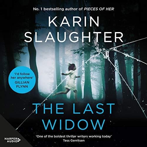 The Last Widow     Will Trent, Book 9              By:                                                                                                                                 Karin Slaughter                               Narrated by:                                                                                                                                 Laurence Bouvard                      Length: 17 hrs and 15 mins     Not rated yet     Overall 0.0