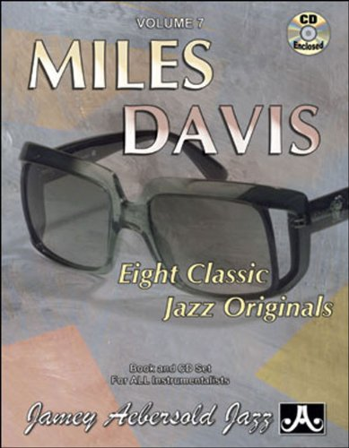 Miles Davis (Play- a-Long)