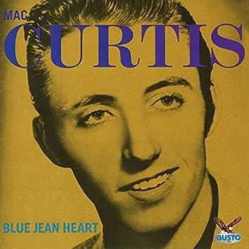 Blue Jean Heart