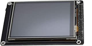 "3.2"" TFT LCD de pantalla táctil mejorada versión Nextion NX4024K032 3.2 pulgadas táctil LCD HMI"