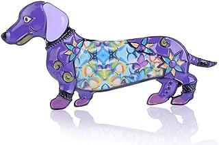 Absolutely Gorgeous Dachshund Dog 3