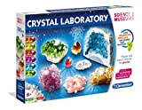 Science & Play 61822 - Crystal Laboratory, Juego de Cristales