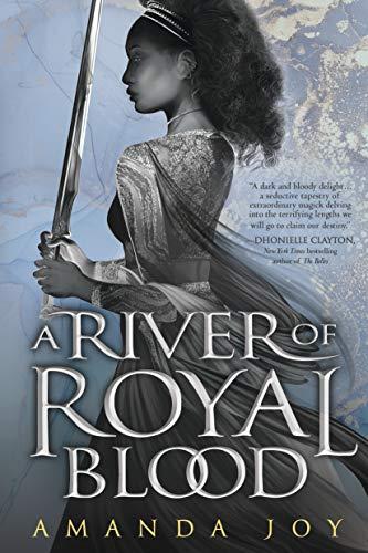 A River of Royal Blood de [Amanda Joy]