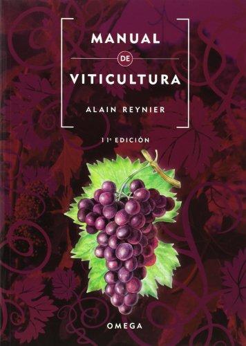 Manual De Viticultura (Vinos y Alcoholes)