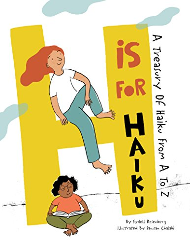 Image of H Is For Haiku: A Treasury of Haiku from A to Z