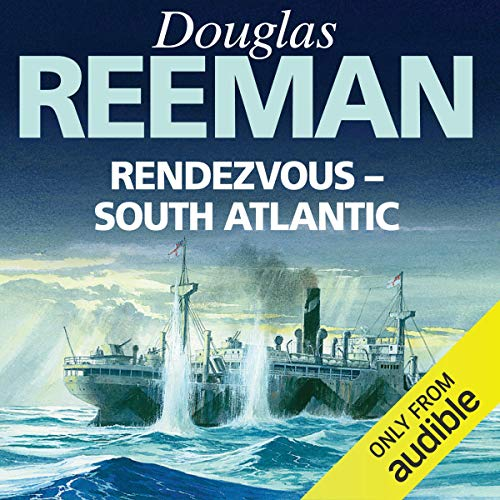 Rendezvous - South Atlantic Titelbild
