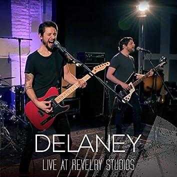 Live at Revelry Studios