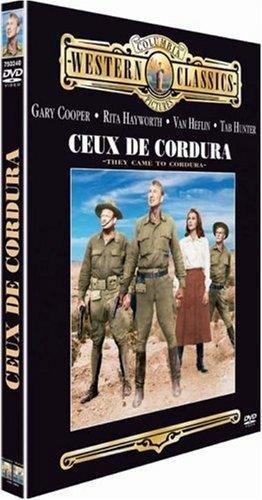 Ceux de Cordura [FR Import]