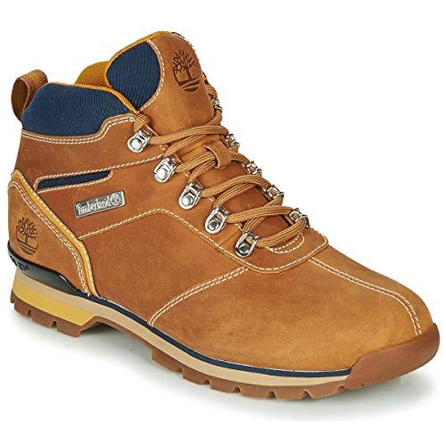 Timberland A2DXM_43, Zapatos de Trekking Hombre, Brown, EU