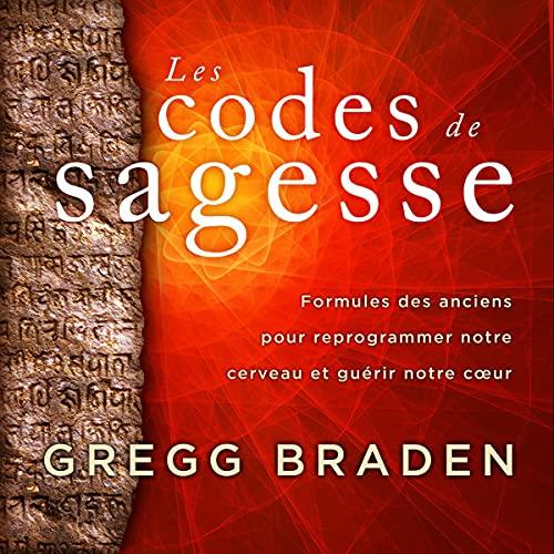 Couverture de Les codes de sagesse