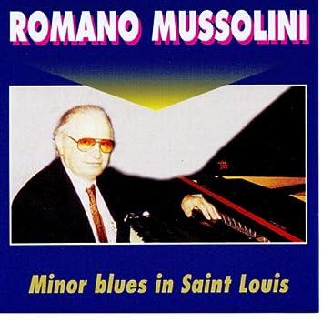 Minor blues in saint louis