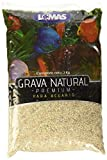 Lomas Grava P/Acuario - Grano Medio 3 kg