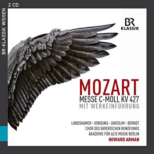 Mozart: Messe in c-Moll, KV 427 mit Werkeinführung