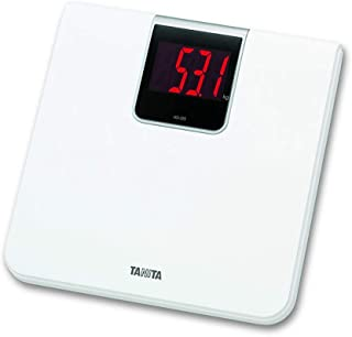 Bathroom Scale, Electronic Weight Scale - High Precision Sensor Technology (330 Lbs / 150 Kg) (0.2 Lbs / 0.1 Kg) for Home,...