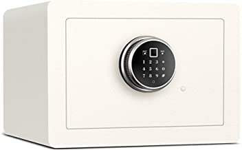 Security Safe Box, Safes for Home Electronic Safe Fingerprint Structure Small Home Security System 35 25 25cm Safebox