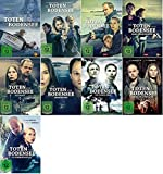 Die Toten vom Bodensee 1-9 DVD Set