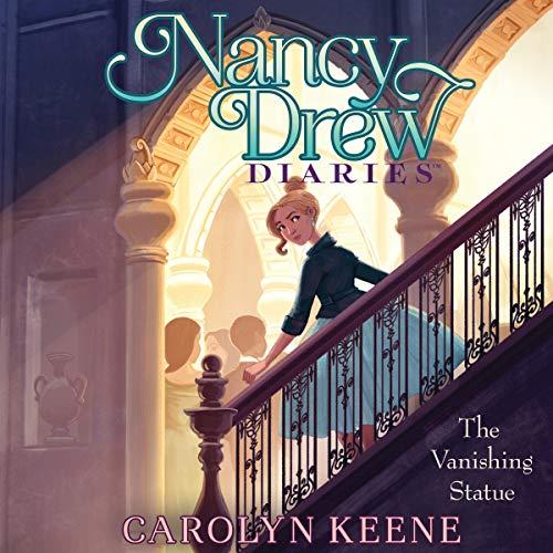 The Vanishing Statue cover art