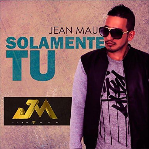 Jean Mau
