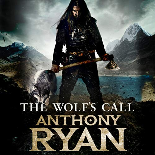 Couverture de The Wolf's Call