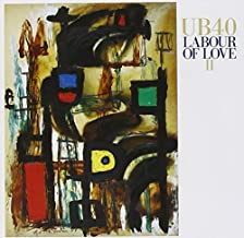 Labour of Love 2 by Ub40 (1993-06-02)