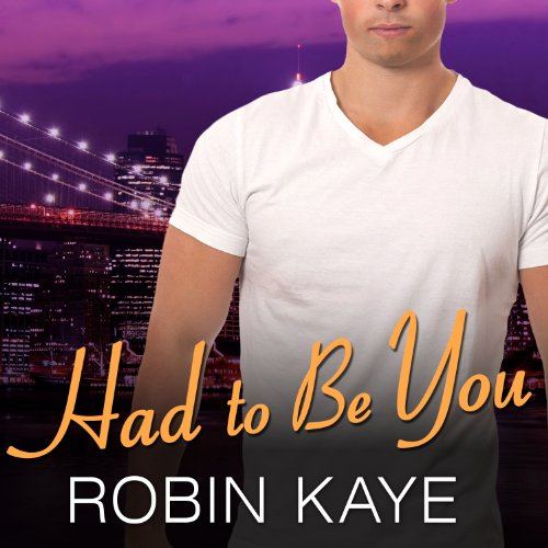 Had to Be You audiobook cover art