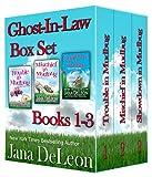 Bargain eBook - Ghost in Law Boxset