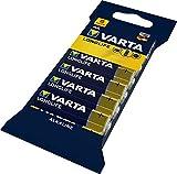 VARTA Longlife AA Mignon LR06 Batterie (8er Pack)...