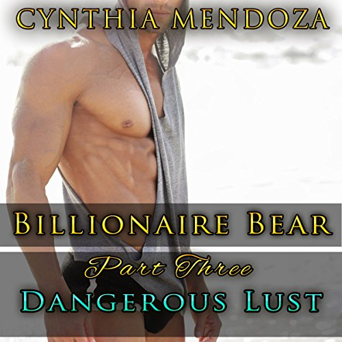 Couverture de Billionaire Bear, Part Three