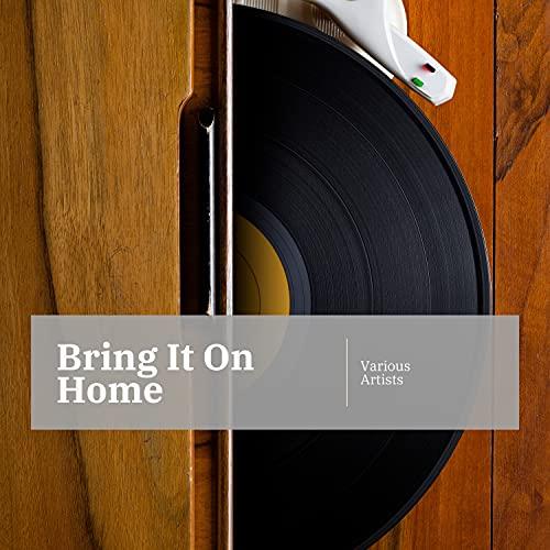 Flying On V Disc (Flying Home)