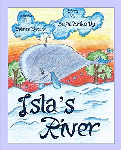 Isla's River (English Edition)
