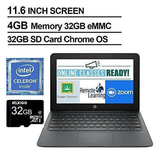 Comparison of HP Chromebook vs Acer Chromebook 14 (CB3-431-C0AK)