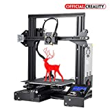 Official Creality 3D Ender 3 Open Source 3D Printer with Heated Bed 220