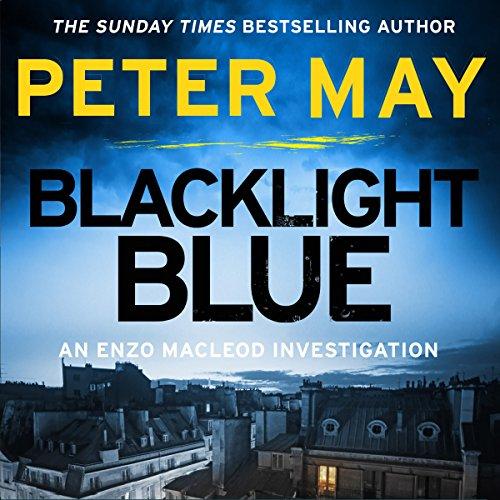 Blacklight Blue cover art