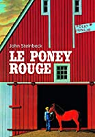 Poney Rouge (Folio Junior)