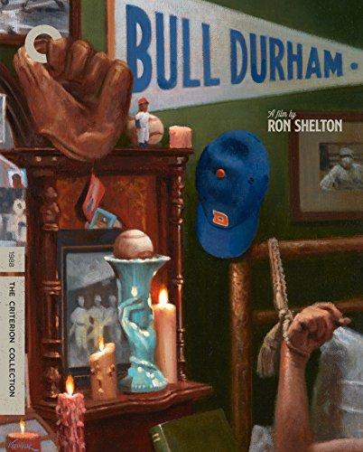 Bull Durham [Blu-ray]