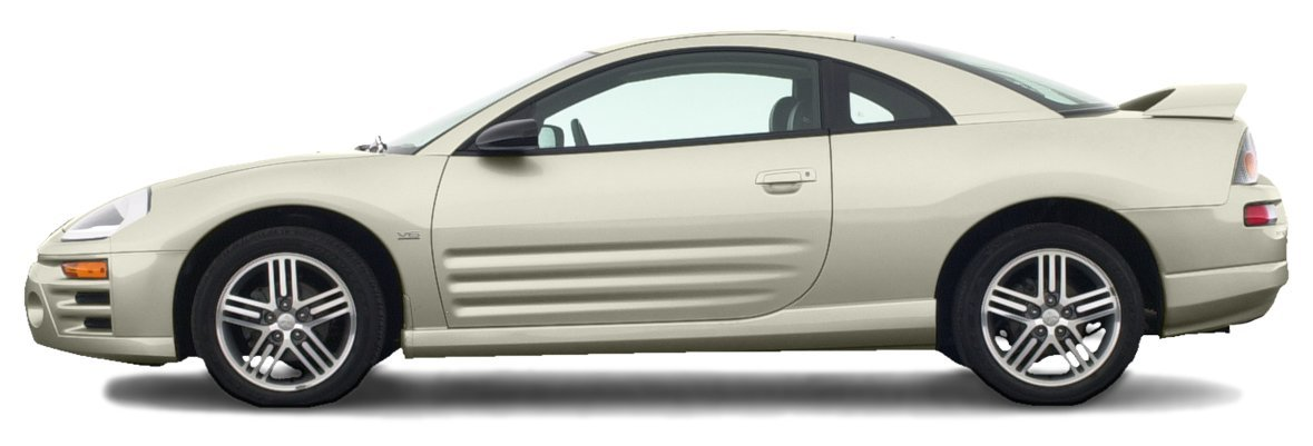 Amazon Com 2004 Mitsubishi Eclipse Gs Reviews Images And Specs Vehicles