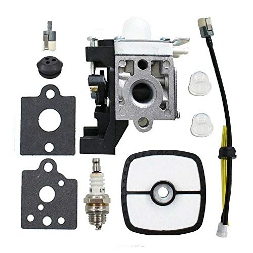 Carburador Carburador Carburador reemplazar el ser For Zama RB-K93 Echo SRM-225 GT-225 PAS-225 Carburador Remotorización kit de mantenimiento Filtro de aire del carburador carburador kit de re