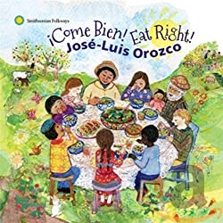 Songs by Jose-Luis Orozco for kids learning Spanish.