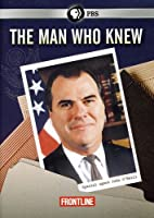 Frontline: The Man Who Knew [DVD] [Import]
