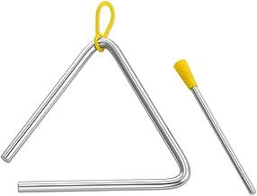12,7 cm Steinbach Triangel mit Schlegel 5 Zoll
