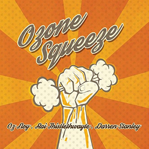 Ozone Squeeze [Import USA]