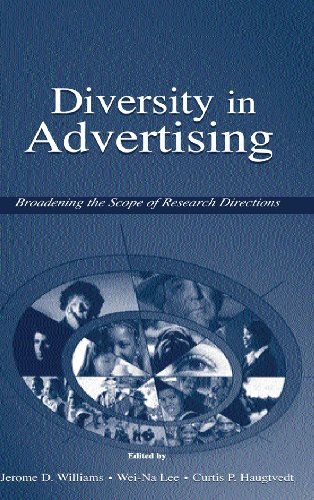 Diversity in Advertising: Broadening the Scope of Research Directions (Advertising and Consumer Psychology)