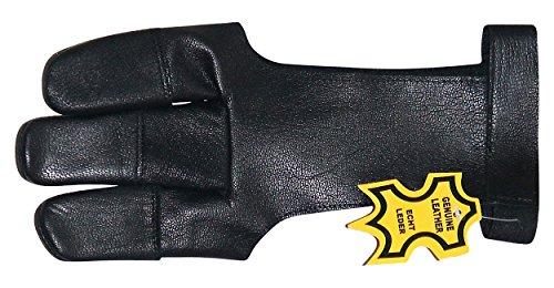 3 Finger Archery Glove