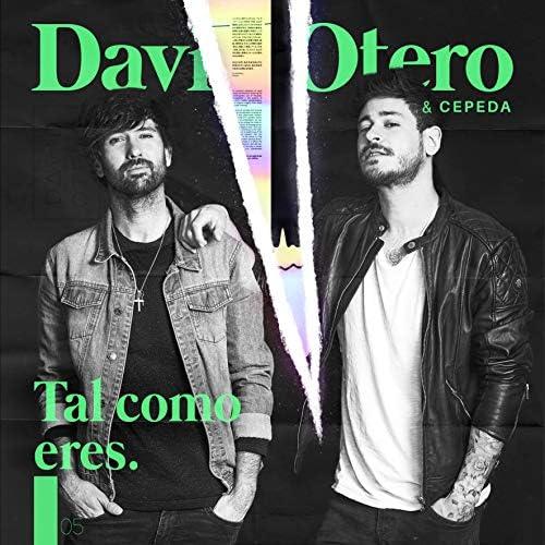 Cepeda & David Otero