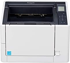 Panasonic KV-S2087 Document Scanner