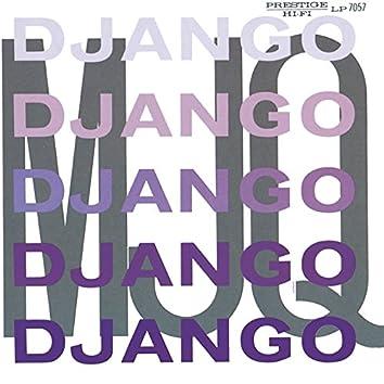 Django (Remastered 2006 / Rudy Van Gelder)
